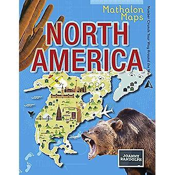 أمريكا الشمالية من جوان راندولف-كتاب 9781474716024