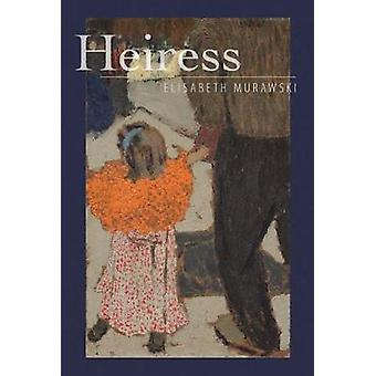 Heiress by Heiress - 9781680031683 Book