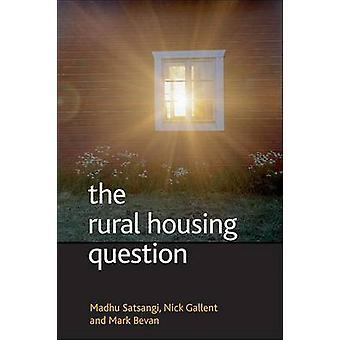 Die ländlichen Wohnungsfrage - Gemeinschaft und Planung in Großbritanniens Graf