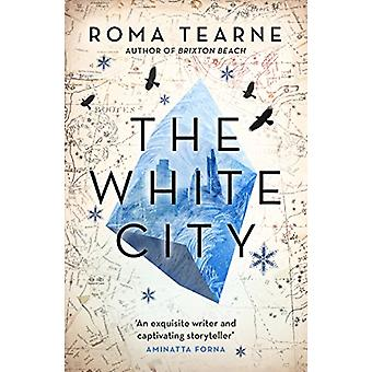 The White City by Roma Tearne - 9781910709429 Book