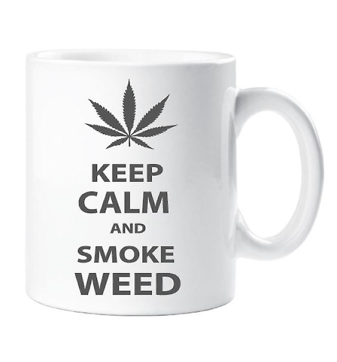 Herbes La Le Mug Fumée Calme Et Des Garder eWBCEdorQx