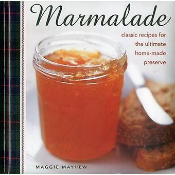 Marmalade by Maggie Mayhew - 9780754830450 Book