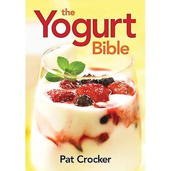 La Bible d'yogourt