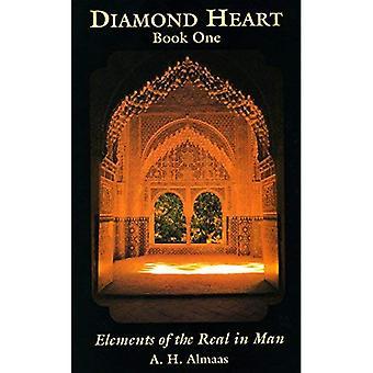 Diamantherz: Elemente des realen in Mann Bk.1 (Diamantherz)