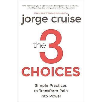 De 3 keuzes