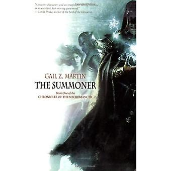 The Summoner (Chronicles of the Necromancer)