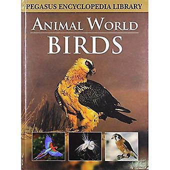 Birds: Pegasus Encyclopedia Library