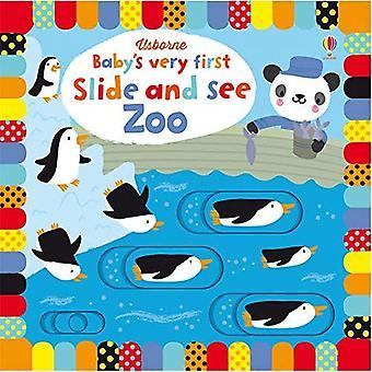 Babys erste Folie und siehe Zoo (Babys ersten Bücher)