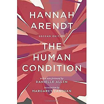De menselijke conditie: Tweede editie