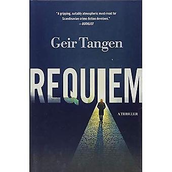 Requiem: Un Thriller (Gudmundsson et Skeisvoll)