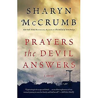 Prières des réponses du diable