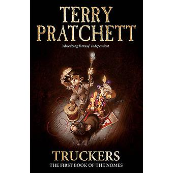 Truckers - The First Book of the Nomes by Terry Pratchett - 9780552551
