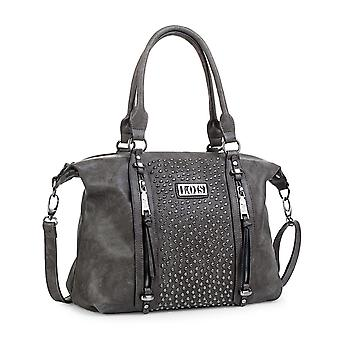 Woman bag with double handle 94647 Lois