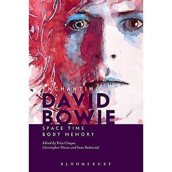Enchanting David Bowie by Cinque & Toija