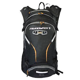 Muddyfox Unisex Buzz 10L Hydration Pack
