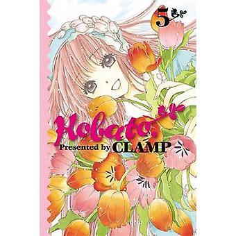Kobato - v. 5 Clamp - 9780316190718 książki