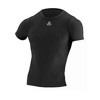 McDavid Short Sleeve Kids Compression Bodyshirt Baselayer Shirt Top Tee