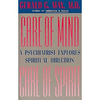 Care of MindCare of Spirit by May & Gerald G.