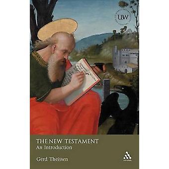 Het nieuwe Testament door Theissen & Gerd