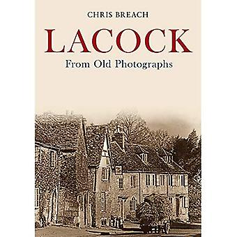 Lacock From Old Photographs