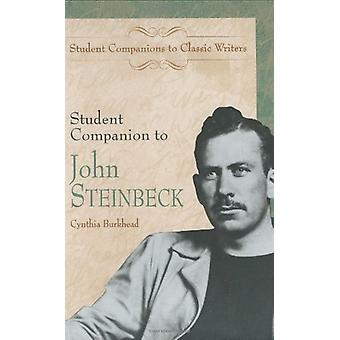 Student Companion to John Steinbeck by Student Companion to John Stei