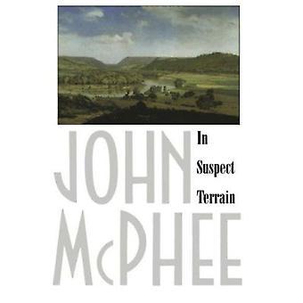 In Suspect Terrain Book