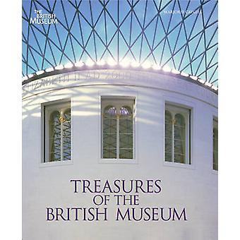 Treasures of the British Museum (2nd Revised edition) by Marjorie L.