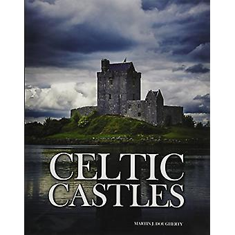 Celtic Castles by Martin J Dougherty - 9781782746232 Book