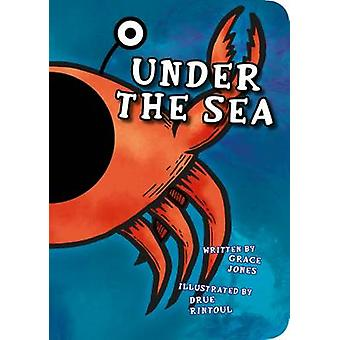Under the Sea by Grace Jones - 9781911419044 Book