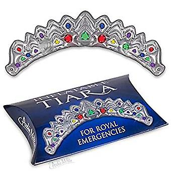 Character Goods - Archie McPhee - Inflatable Tiara New 12839