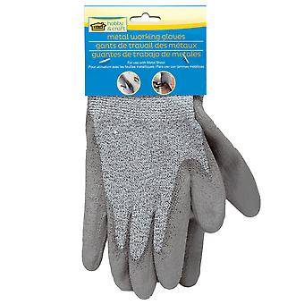 Metal Working Gloves 57515