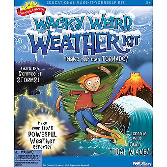 Wacky Weird Weather Kit 6802019