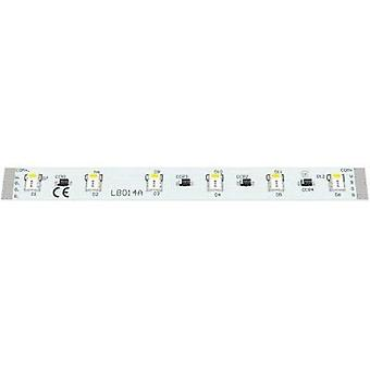 LED component RGB, White 2.88 W 92 lm 120 ° 24 V Barthelme