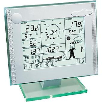 HomeMatic 83638 Wireless weather station Wireless weather station WDC 7000 In/outdoors