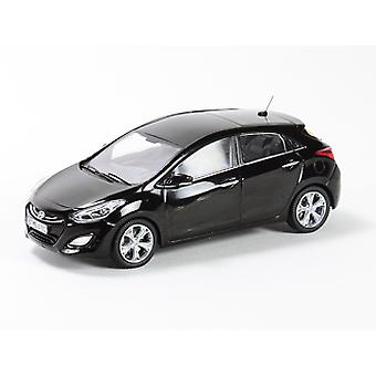 Hyundai 130 5 Door (2013) Diecast Model Car