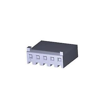 Socket enclosure - cable SL-156 Total number of pins 5 TE Connectivity 770849-5 1 pc(s)