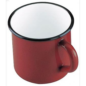 Ibili Pote Red 8 Cms. (Home , Kitchen , Kitchenware and pastries , Cups and teapots)