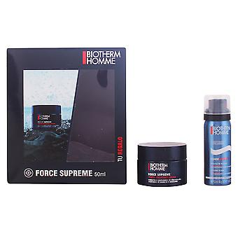 HOMME FORCE SUPREME LOTE