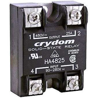 SSR 1 pc(s) Crydom HD4850-10 Current load (max.): 50 A Switc