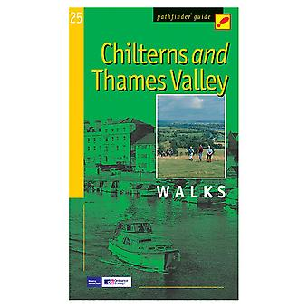 Pathfinder® Chilterns and Thames Valley Walks Guide