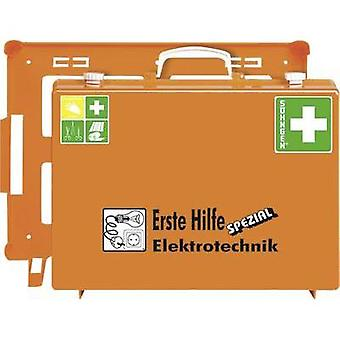 Söhngen 0360113 First aid box Orange