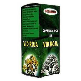 Integralia Red Vine 500 mg 60 Comprimés