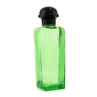 Hermes Eau De Pamplemousse Rose Eau De Cologne Spray 100ml / 3.3 oz