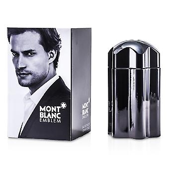 Mont Blanc Emblem Eau De Toilette Spray 100ml/3.3oz