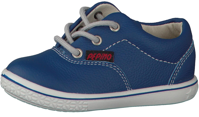 Ricosta Pepino drenge Rudi sko blå læder   Fruugo