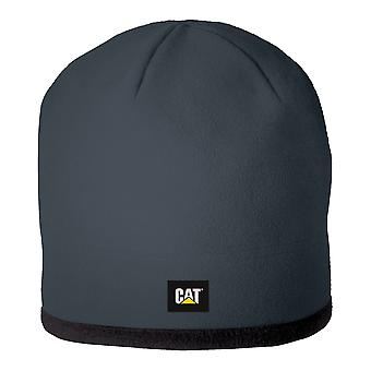 Caterpillar 1128030 Unisex Fleece Cap Polyester Headwear Workwear