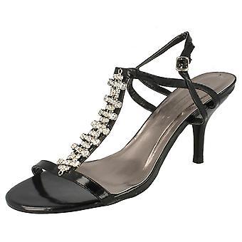 Kære plet på Strappy sandaler F1708