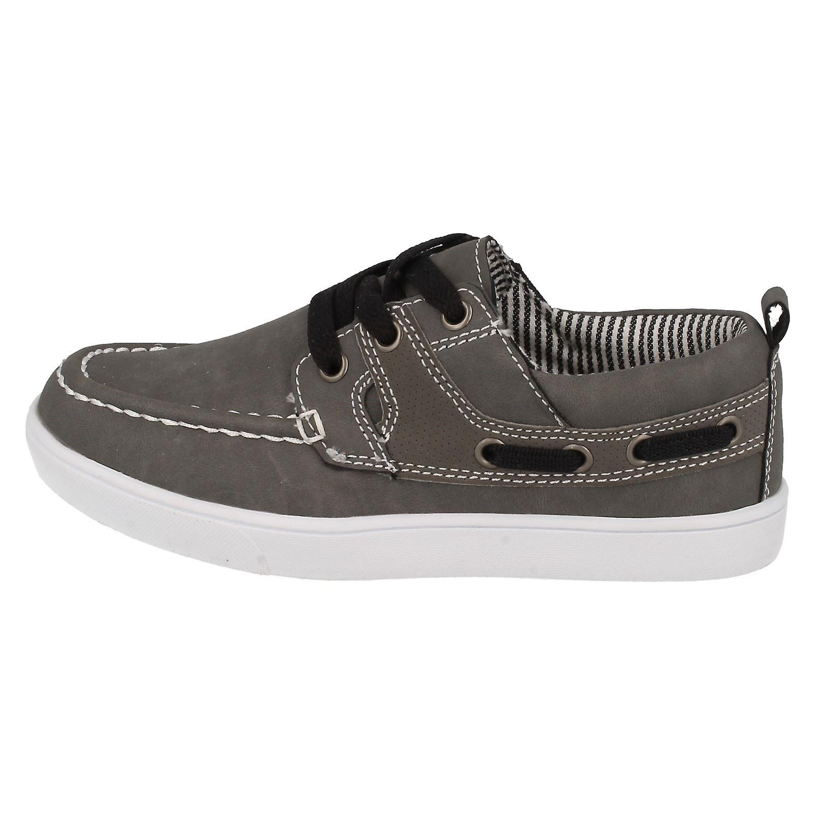 Chicos JCDees Casual verano zapatos N1090
