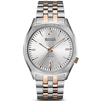 Bulova model Surveyor (Fashion accesories , Watches , Analog)