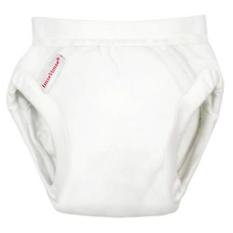 Imsevinse Training Braguita-Underpants White (Enfance , Couche et changes , Couches)